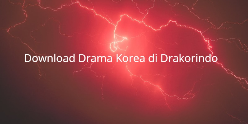 Download Drama Korea di Drakorindo